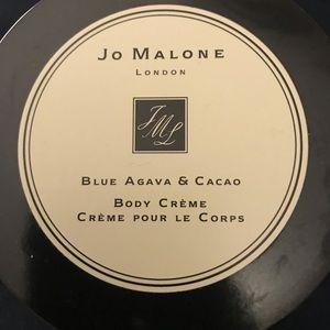 New Jo Malone Body Cream